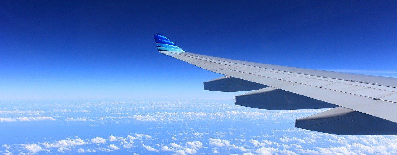 הזמנת כרטיסי טיסה