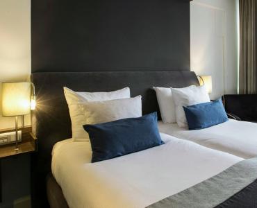 מלון עדן אמסטרדם