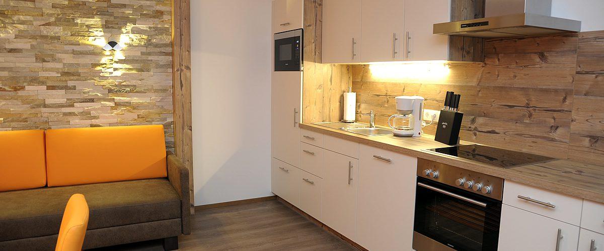 מלונות Landhaus & Haus Rustika
