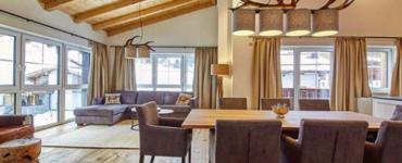 Haus Birke by HolidayFlats24